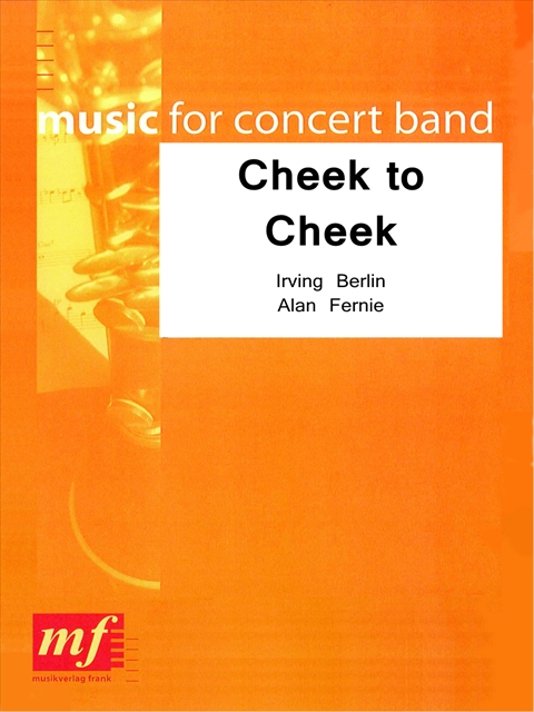 Cheek to Cheek - klik hier