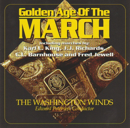 Golden Age of the March - klik hier
