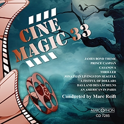 Cinemagic #33 - klik hier