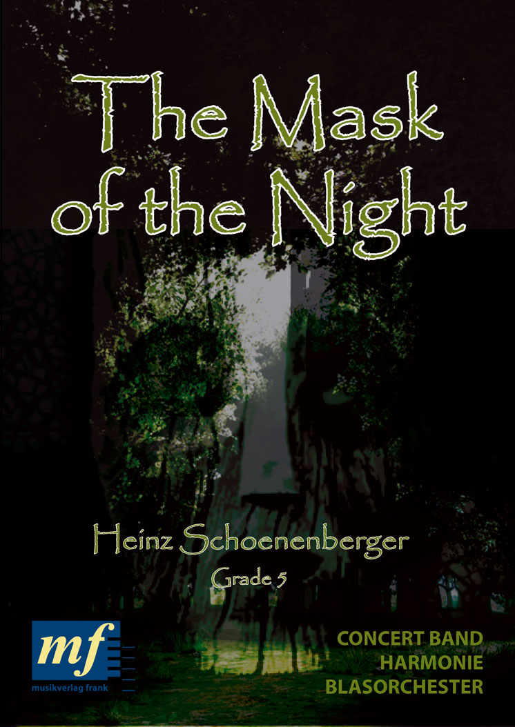 Mask of the Night, The - klik hier