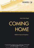 Coming Home - klik hier