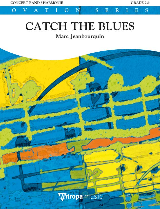 Catch the Blues - klik hier