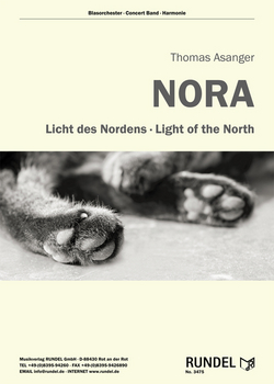 Nora - Licht des Nordens (Light of the North) - klik voor groter beeld