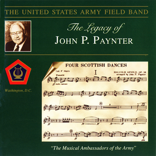 Legacy of John P. Paynter, The - klik hier