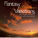 Fantasy Variations On a Theme by Paganin - klik hier