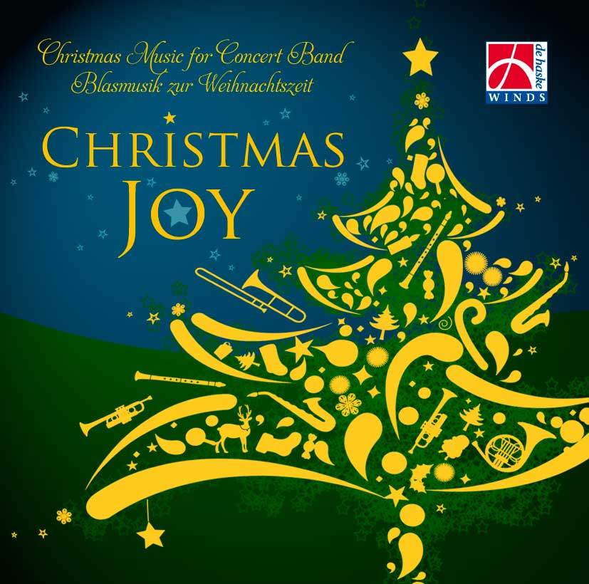 Christmas Joy - klik hier
