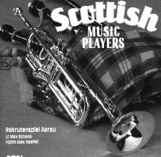 Scottish Music Players - klik hier