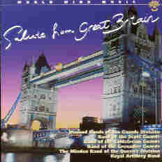 Salute from Great Britain - klik hier