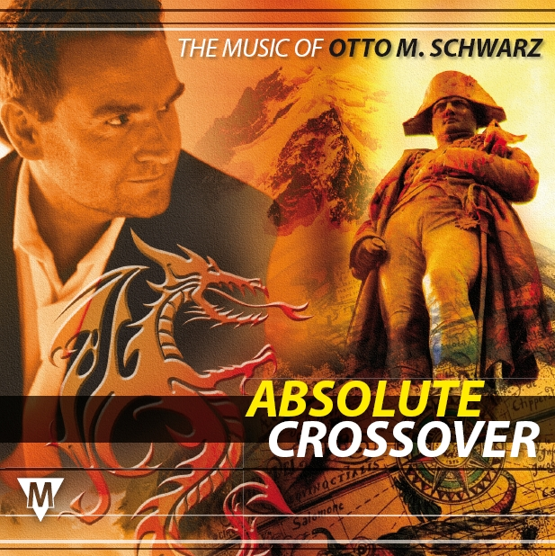 Absolute Crossover: The Music of Otto M. Schwarz - klik hier
