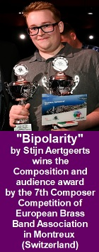 "2019-05-13 Stijn Aertgeerts wins with ""Bipolarity"" - Klik hier"
